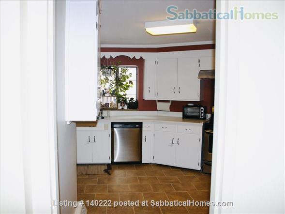 Walking Distance to Cornell - In the Heart Of Cayuga Heights, Ithaca Home Rental in Ithaca, New York, United States 6