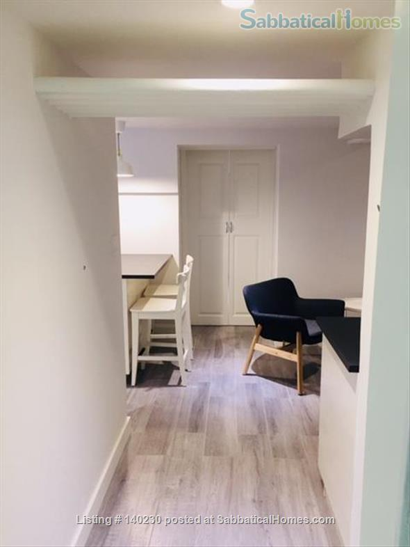 Private  One-Bedroom on Exclusive Street-   Minutes to Bloor Street Home Rental in Toronto, Ontario, Canada 0