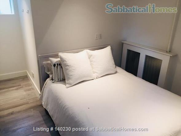 Private  One-Bedroom on Exclusive Street-   Minutes to Bloor Street Home Rental in Toronto, Ontario, Canada 5