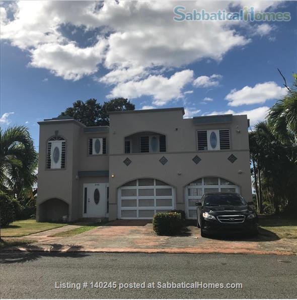 Beautiful house near University of Puerto Rico-Mayaguez Home Rental in Mayagüez, Mayagüez, Puerto Rico 1