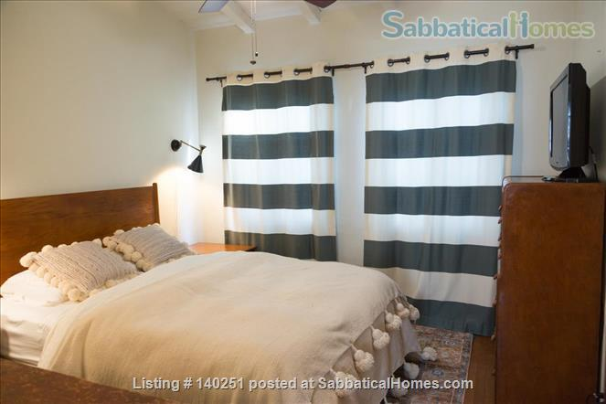 COZY BEDROOM IN A HISTORIC LA NEIGHBORHOOD Home Rental in Los Angeles, California, United States 0