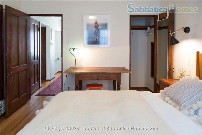 COZY BEDROOM IN A HISTORIC LA NEIGHBORHOOD Home Rental in Los Angeles, California, United States 2