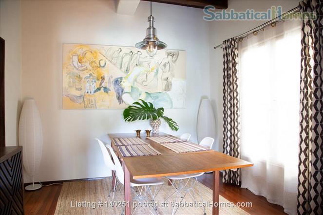 COZY BEDROOM IN A HISTORIC LA NEIGHBORHOOD Home Rental in Los Angeles, California, United States 5