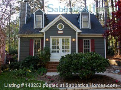 Home for Rent Home Rental in Durham, North Carolina, United States 1