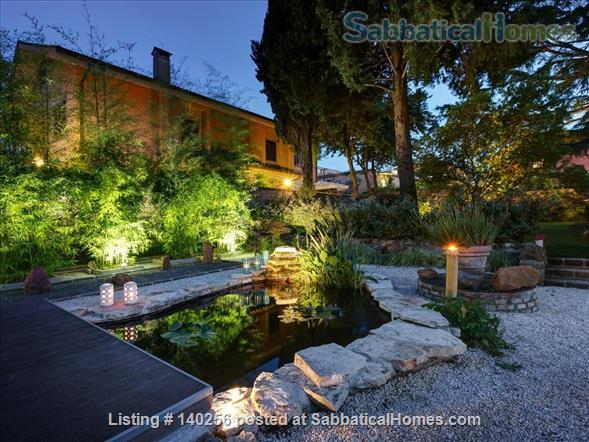 Domus Priscilla, a home away from home on the Appian Way Home Rental in Rome, Lazio, Italy 2