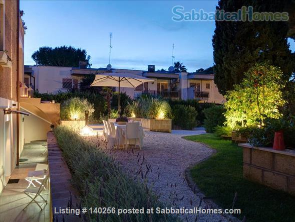 Domus Priscilla, a home away from home on the Appian Way Home Rental in Rome, Lazio, Italy 3