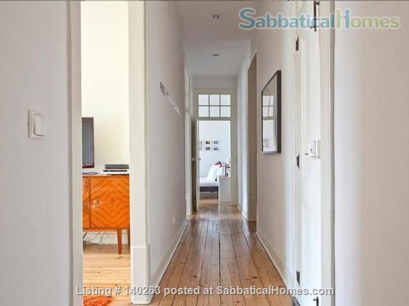Sunny Apartment- Downtown Lisbon- Baixa/Rossio Home Rental in Lisbon, Lisboa, Portugal 0