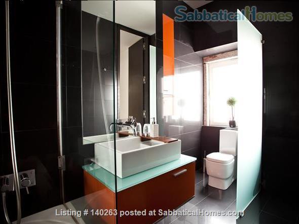 Sunny Apartment- Downtown Lisbon- Baixa/Rossio Home Rental in Lisbon, Lisboa, Portugal 7