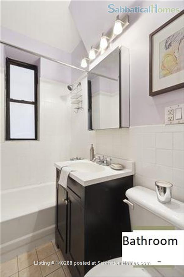The perfect 1 Bedroom Apartment in East Village Home Rental in New York, New York, United States 0