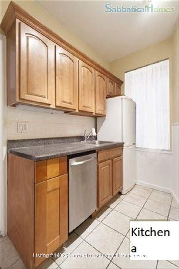 The perfect 1 Bedroom Apartment in East Village Home Rental in New York, New York, United States 2