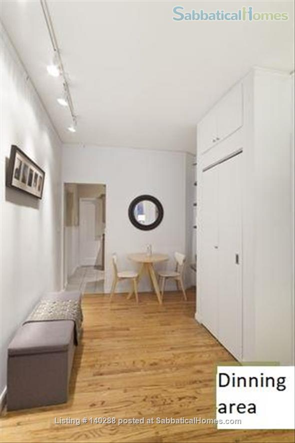 The perfect 1 Bedroom Apartment in East Village Home Rental in New York, New York, United States 4