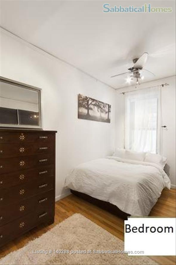 The perfect 1 Bedroom Apartment in East Village Home Rental in New York, New York, United States 5