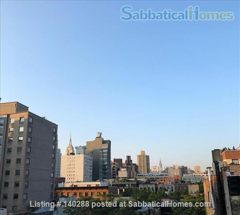 The perfect 1 Bedroom Apartment in East Village Home Rental in New York, New York, United States 7