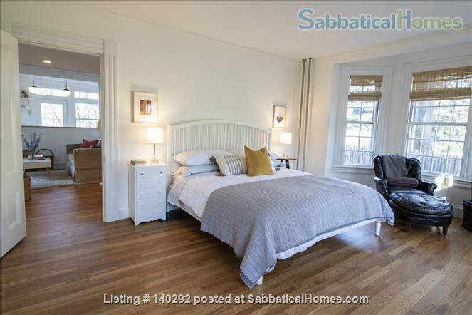 One-Bed Overlooking Charles River; Just Renovated Home Rental in Watertown, Massachusetts, United States 4
