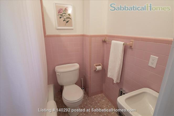 One-Bed Overlooking Charles River; Just Renovated Home Rental in Watertown, Massachusetts, United States 5