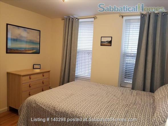1 BR Garden Apartment in Central Harlem Home Rental in New York, New York, United States 5