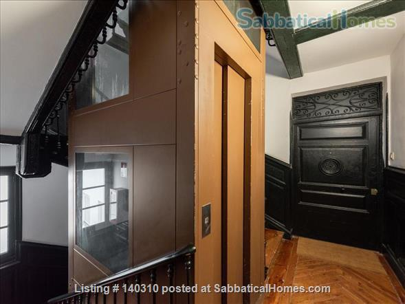 GREAT location 3 BDR-3BTH  apartment Home Rental in Madrid, Comunidad de Madrid, Spain 9