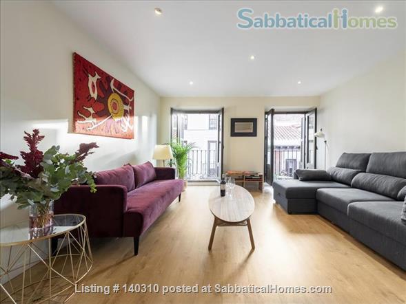 GREAT location 3 BDR-3BTH  apartment Home Rental in Madrid, Comunidad de Madrid, Spain 1