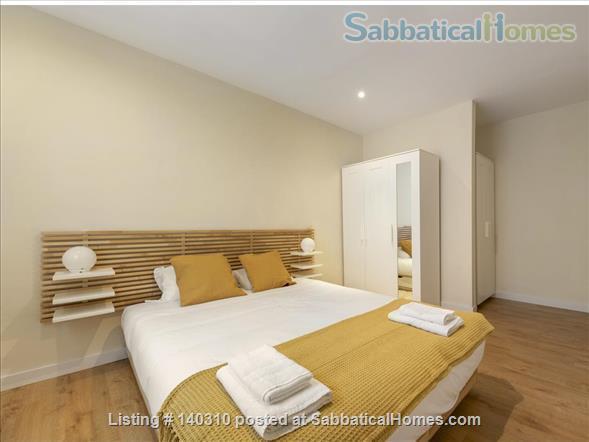 GREAT location 3 BDR-3BTH  apartment Home Rental in Madrid, Comunidad de Madrid, Spain 3