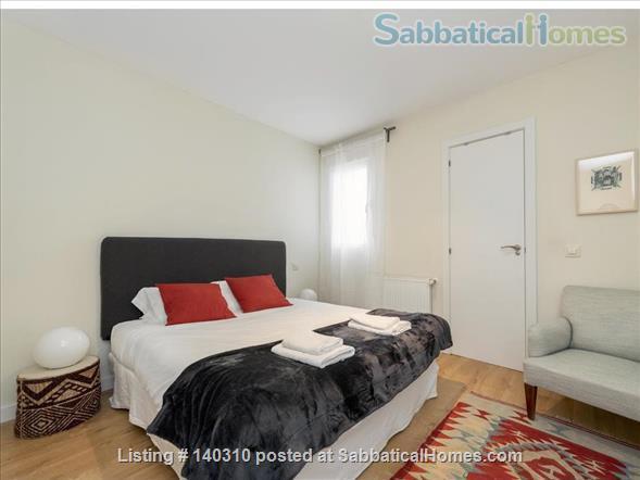 GREAT location 3 BDR-3BTH  apartment Home Rental in Madrid, Comunidad de Madrid, Spain 4