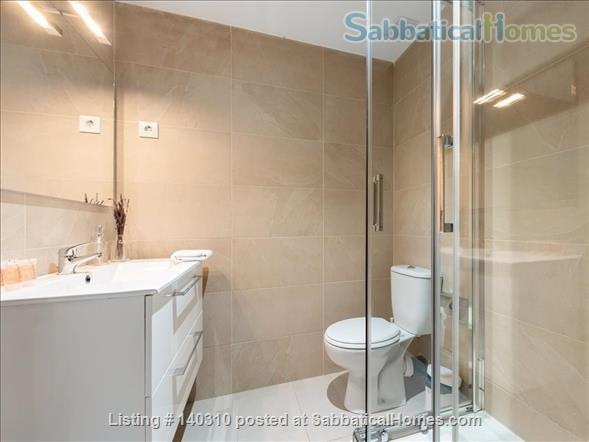 GREAT location 3 BDR-3BTH  apartment Home Rental in Madrid, Comunidad de Madrid, Spain 6
