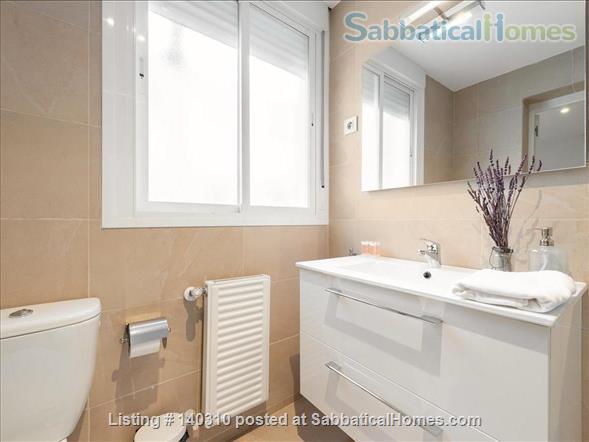 GREAT location 3 BDR-3BTH  apartment Home Rental in Madrid, Comunidad de Madrid, Spain 7