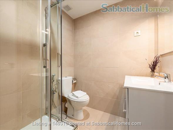 GREAT location 3 BDR-3BTH  apartment Home Rental in Madrid, Comunidad de Madrid, Spain 8
