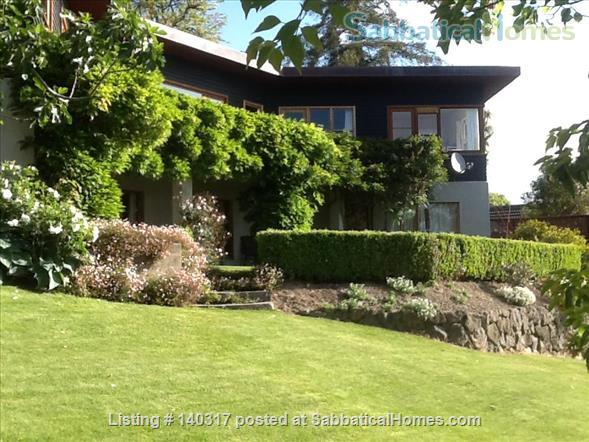 THE PERCH APARTMENT, NEW ZEALAND Home Rental in Christchurch, Canterbury, New Zealand 1