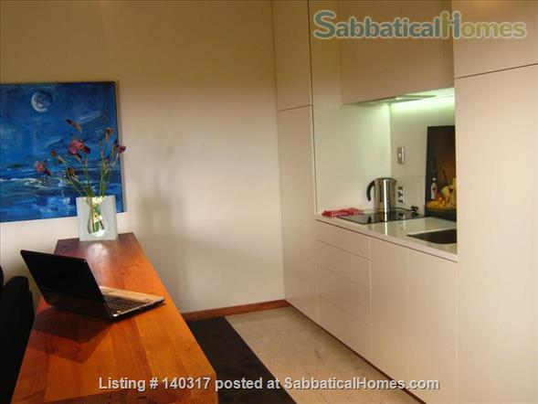 THE PERCH APARTMENT, NEW ZEALAND Home Rental in Christchurch, Canterbury, New Zealand 4