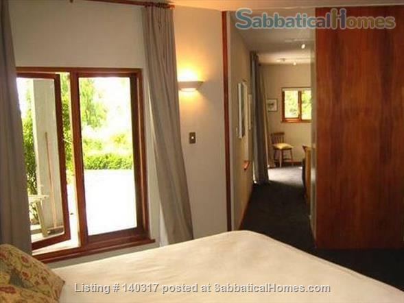 THE PERCH APARTMENT, NEW ZEALAND Home Rental in Christchurch, Canterbury, New Zealand 5