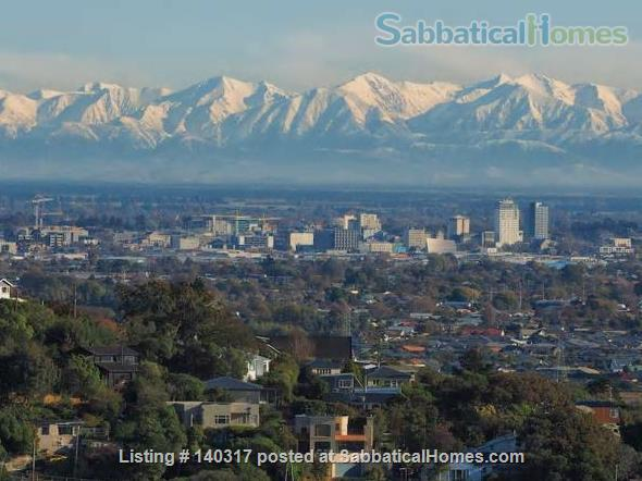 THE PERCH APARTMENT, NEW ZEALAND Home Rental in Christchurch, Canterbury, New Zealand 8