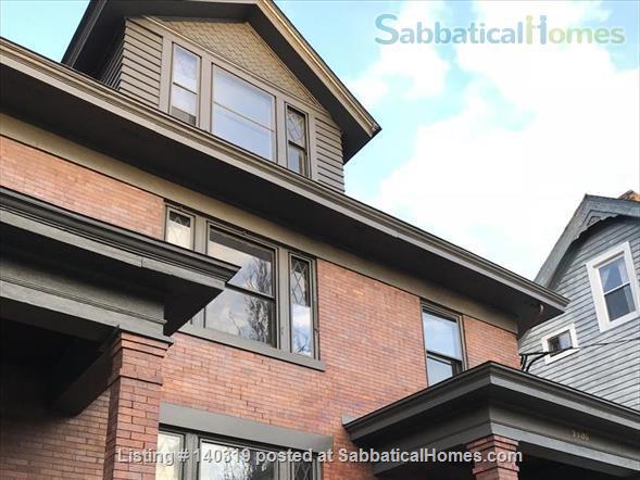 4BR 2BA near University of Cincinnati and Hospitals Home Rental in Cincinnati, Ohio, United States 9
