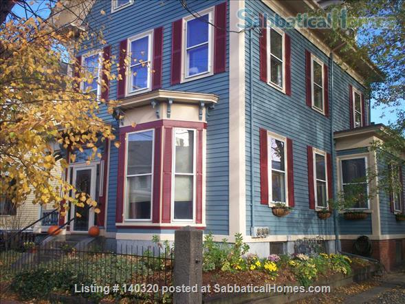 Cambridge Getaway Home Rental in Cambridge, Massachusetts, United States 0