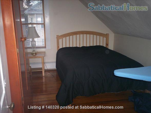 Cambridge Getaway Home Rental in Cambridge, Massachusetts, United States 1