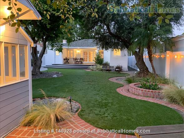 Charming Cottage Near UCLA Home Rental in Los Angeles, California, United States 2