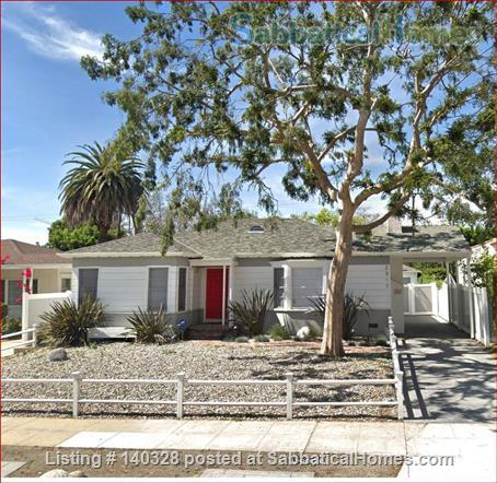 Charming Cottage Near UCLA Home Rental in Los Angeles, California, United States 0