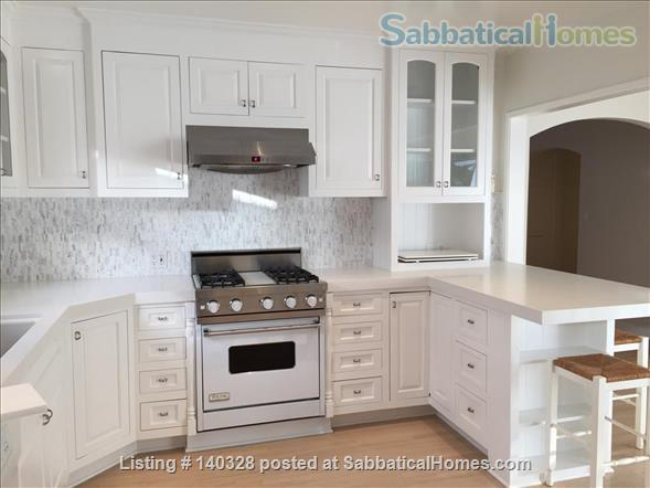Charming Cottage Near UCLA Home Rental in Los Angeles, California, United States 5