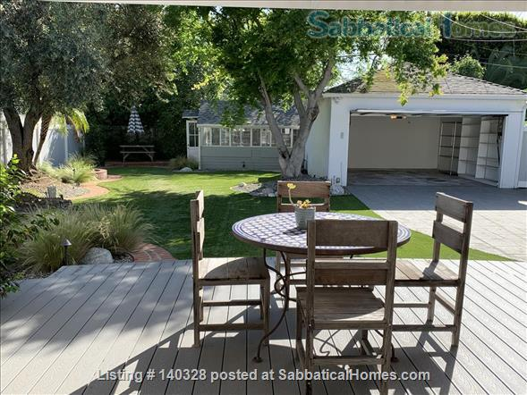 Charming Cottage Near UCLA Home Rental in Los Angeles, California, United States 7