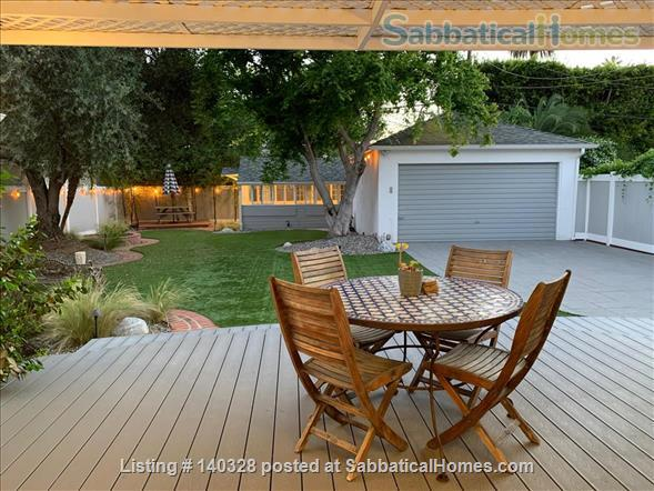 Charming Cottage Near UCLA Home Rental in Los Angeles, California, United States 1