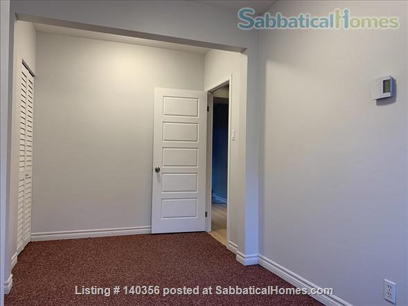 Apartment with backyard in hip downtown neighbourhood, next to metro Home Rental in Montreal, Quebec, Canada 6
