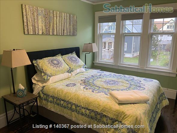3 BR house close to UWM, Marquette, Lake Michigan, parks, beaches Home Rental in Milwaukee, Wisconsin, United States 3