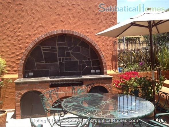 Beautiful Furnished San Miguel Casa Home Rental in San Miguel de Allende, Gto., Mexico 9