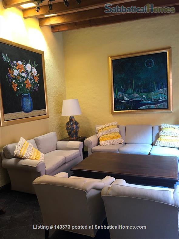 Beautiful Furnished San Miguel Casa Home Rental in San Miguel de Allende, Gto., Mexico 3
