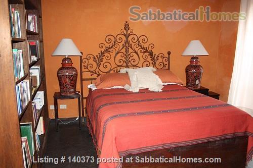 Beautiful Furnished San Miguel Casa Home Rental in San Miguel de Allende, Gto., Mexico 7