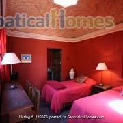 Beautiful Furnished San Miguel Casa Home Rental in San Miguel de Allende, Gto., Mexico 8
