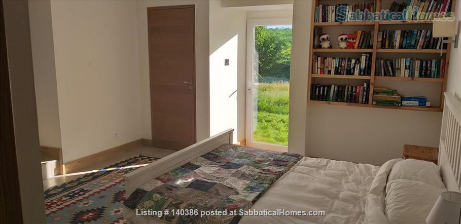 Rural Dordogne home offered Home Rental in Valeuil, Nouvelle-Aquitaine, France 3