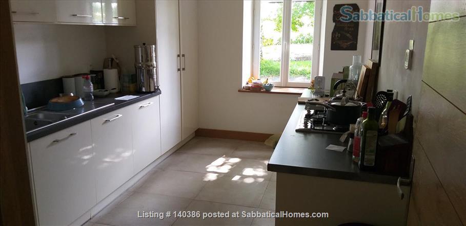 Rural Dordogne home offered Home Rental in Valeuil, Nouvelle-Aquitaine, France 4
