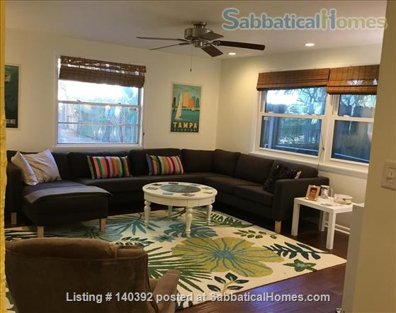 3BR Single Family near Beaches and Town Center Home Rental in Dunedin, Florida, United States 1