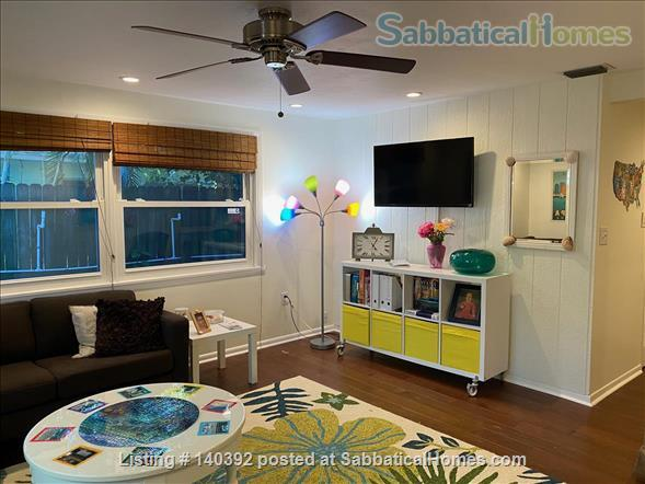 3BR Single Family near Beaches and Town Center Home Rental in Dunedin, Florida, United States 5