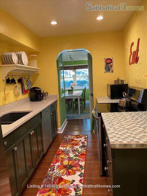 3BR Single Family near Beaches and Town Center Home Rental in Dunedin, Florida, United States 7